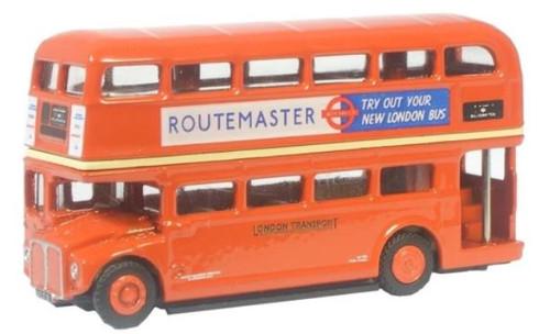 NRM001 N LONDON TRANSPORT ROUTEMASTER