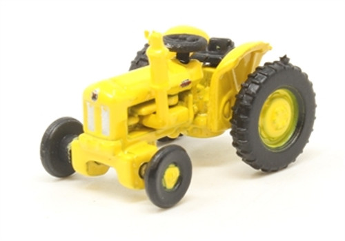 NTRAC003 N FORDSON TRACTOR YELLOW HIGHWAYS DEPARTMENT