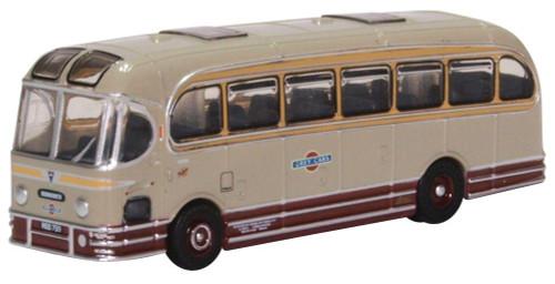 NWFA002 N WEYMANN FANFARE GREY CARS