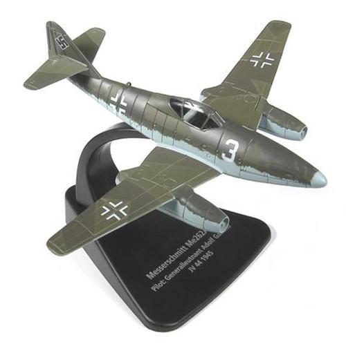ODAC007 1/72 MESSERSCHMITT ME 262 PILOT GALLAND