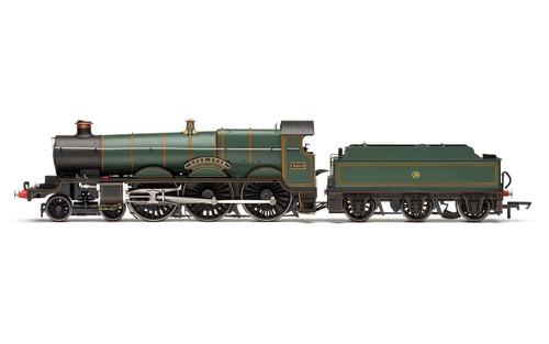 R3864 OO 4003 STAR 4-6-0 GWR SHIRTBUTTON GREEN