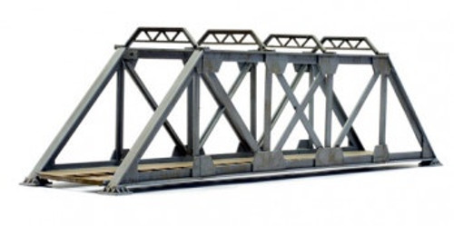 C003 OO GIRDER BRIDGE PLASTIC KIT