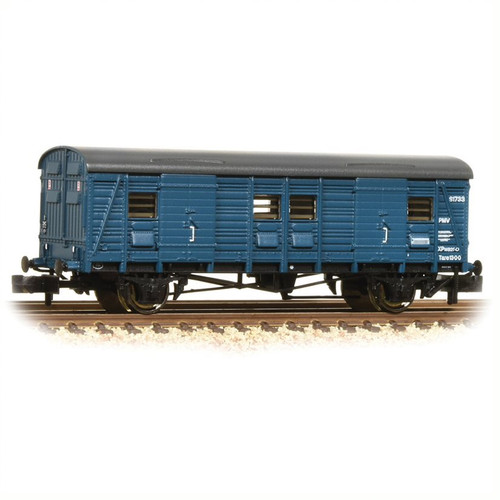 374-417 N S1733 SOUTHERN CCT BR BLUE