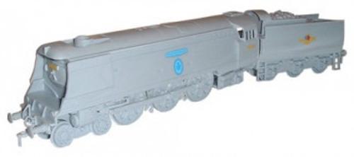 C083 OO BATTLE OF BRITAIN CLASS 257 SQUADRON PLASTIC KIT
