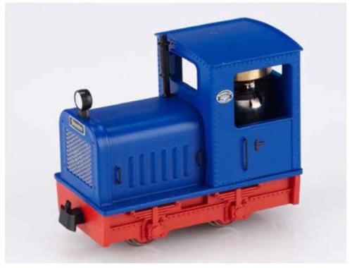 MTR5013 HOE GMEINDER BLUE