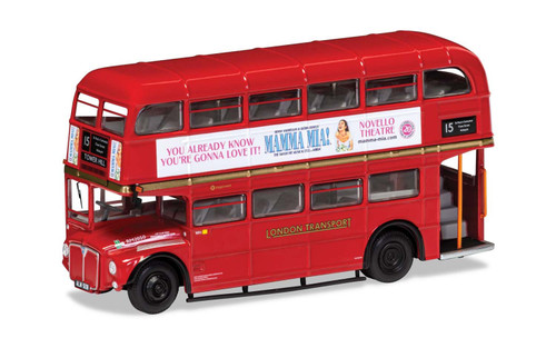OM46316B OO RM2050 AEC ROUTEMASTER 15 TOWER HILL