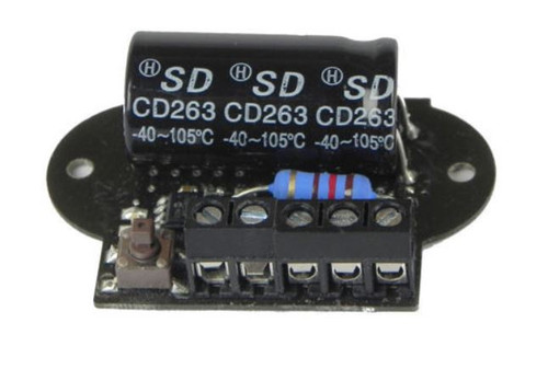 TTPC1 OO ONE TOUCH DCC SINGLE POINT CONTROLLER