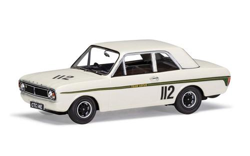 VA04118 1/43 FORD LOTUS CORTINA MK2 FVA (112) GRAHAM HILL 1967 BSCC