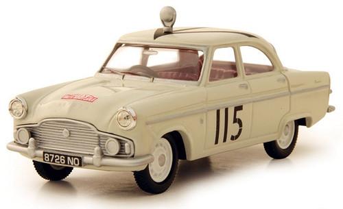 VA06108 1/43 1959 MC ZEPHYR MK2