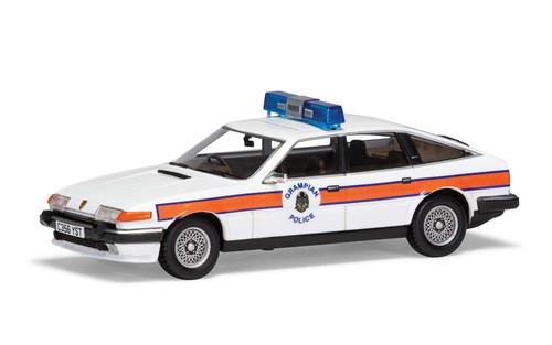 VA09013 1/43 ROVER SD1 VITESSE GRAMPIAN POLICE