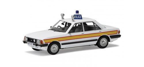 VA12411 1/43 FORD GRANADA MK2 2.8i SUSSEX POLICE