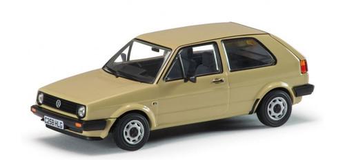 VA13602A 1/43 VW GOLF MK2 1.3C NEVADA BEIGE