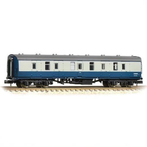 374-039B N E80645 MK1 BG BR BLUE/GREY