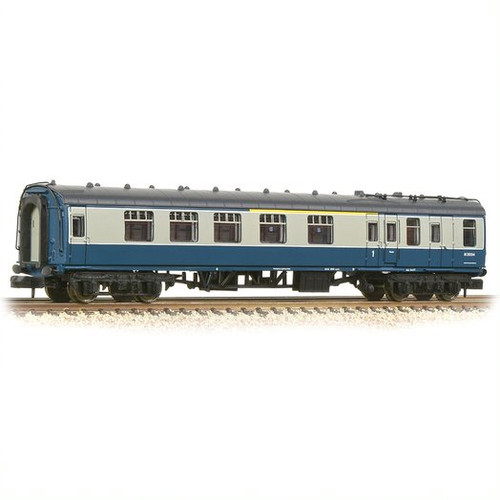 374-085B N M21034 BR MK1 BCK BR BLUE/GREY