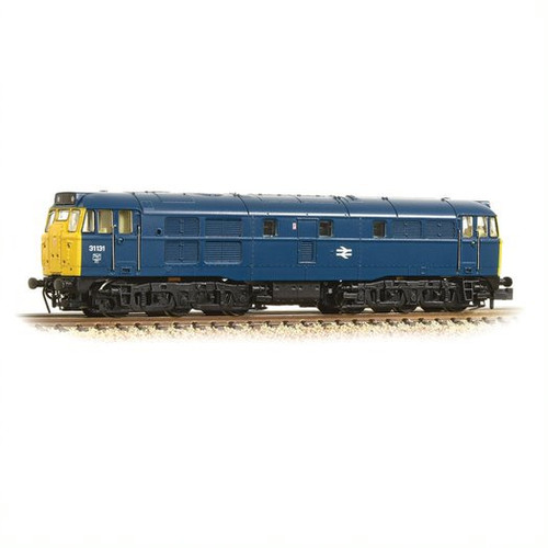 371-112A N 31131 CLASS 31/1 BR BLUE