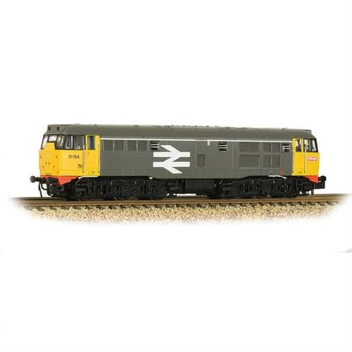 371-135 N 31154 CLASS 31/1 RAILFREIGHT LARGE LOGO