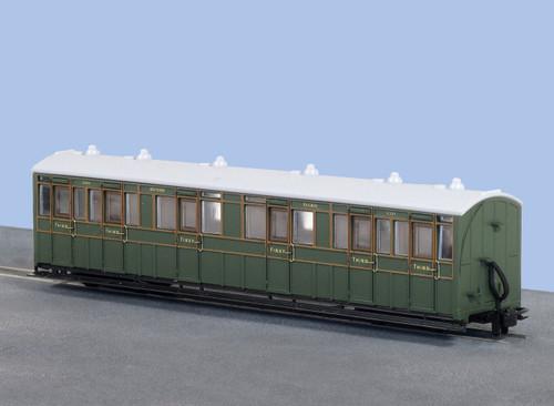 GR-401A OO9 SR COMPOSITE No.6364