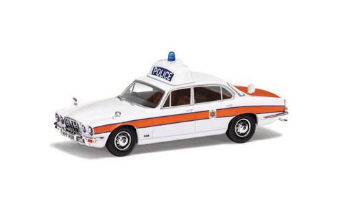 VA13904 JAGUAR XJ6 (SERIES 2) 4.2 THAMES VALLEY POLICE