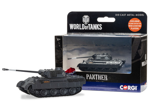 WT91206 PANTHER