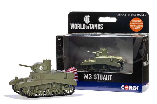 WT91209 M3 STUART