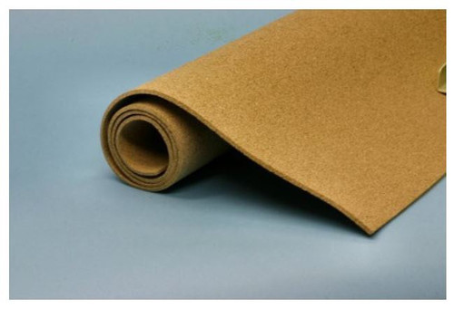 "GM131 1/8"" CORK SHEET 3'X2'"