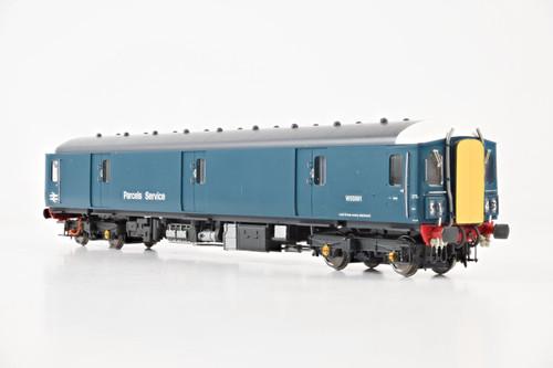 89021 OO W55991 DPU BLUE YELLOW DOORS