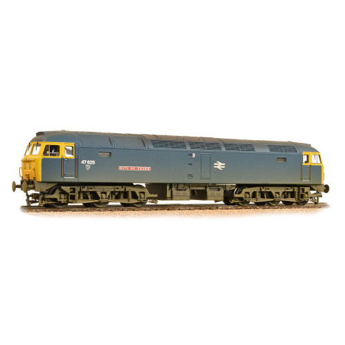 31-655TL OO 47625 BR BLUE WEATHERED CITY OF TRURO