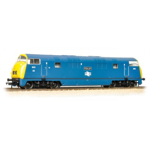 32-067 OO 842 CLASS 43 WARSHIP BR BLUE