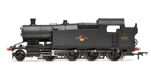 R3223 OO 4257 42XX 2-8-0T BR BLACK LATE
