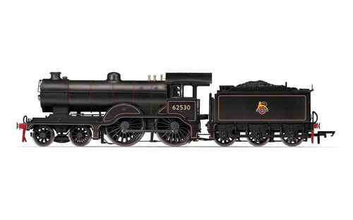 R3234 OO 62530 D16 4-4-0 BR LINED BLACK EARLY