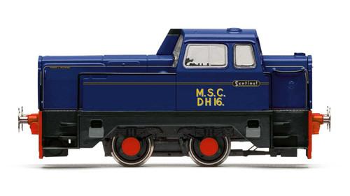 R3482 OO DH16 SENTINEL 4WDH MSC BLUE