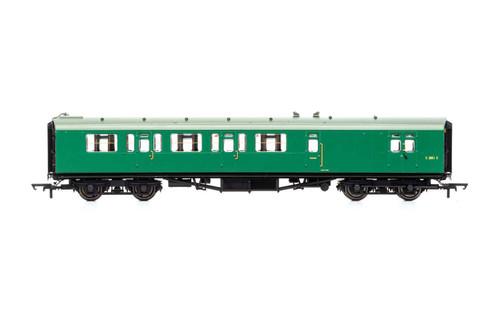 R4888E OO S2850S BULLEID 59' BTK BR GREEN