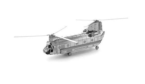 MMS084 BOEING CH-47 CHINOOK METAL KIT