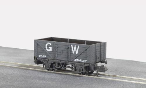 NR-41W N 29617 7 PLANK GW