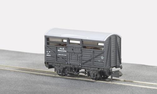 NR-46A N 38622 GWR ALE WAGON