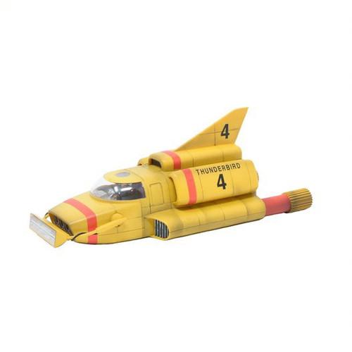 AIP10004 1/48 THUNDERBIRD 4 PLASTIC KIT