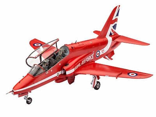 R04921 1/72 BAE HAWK T.1 RED ARROWS PLASTIC KIT