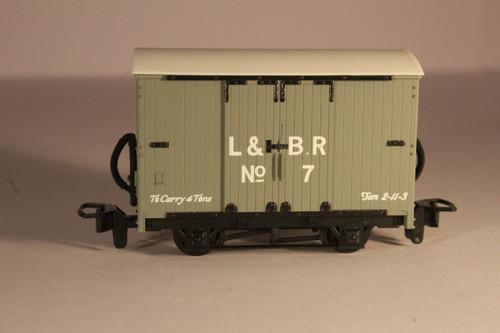 GR-220B OO9 LB NO.7 VAN