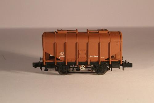 2F-036-004 N 700349 LMS BAUX GRAIN