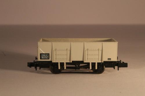 2F-038-017 N B316783 20T MINERAL BR GREY