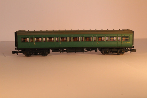 2P-012-401 N S2351S MAUNSELL TK BR GREEN