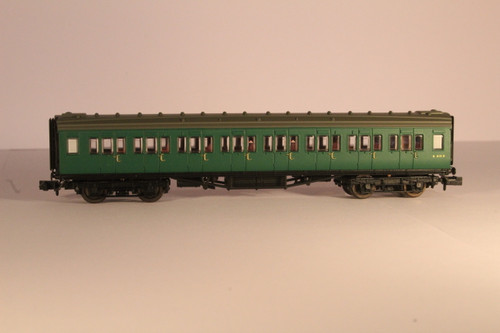 2P-012-402 N S810S MAUNSELL TK BR GREEN