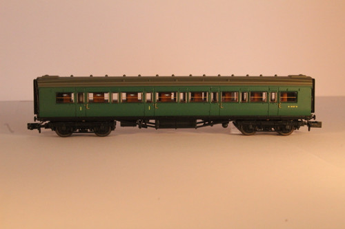 2P-012-451 N S5137S MAUNSELL CK BR GREEN