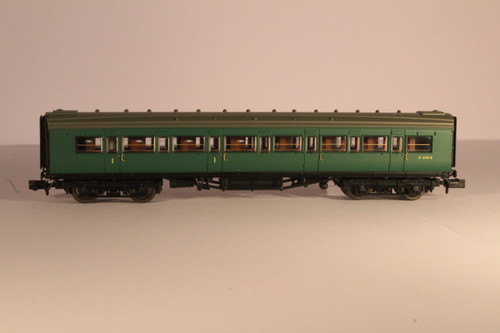 2P-012-452 N S5145S MAUNSELL CK BR GREEN