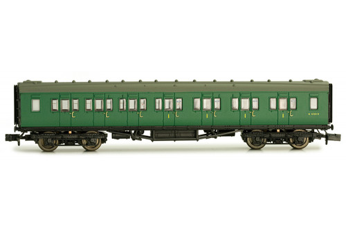 2P-012-453 N S5150S MAUNSELL CK BR GREEN