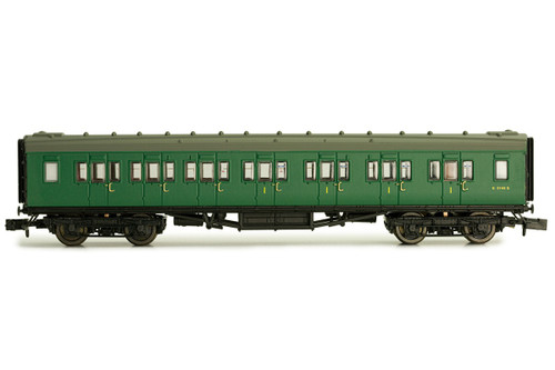 2P-012-454 N S5149S MAUNSELL CK BR GREEN