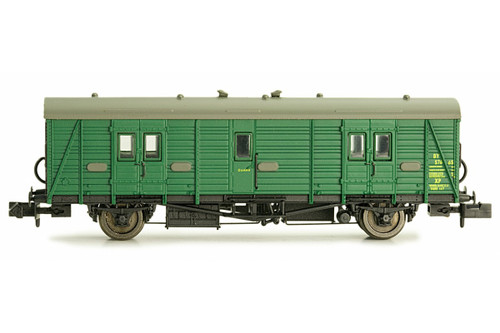 2P-012-504 N 766 MAUNSELL 4W BRAKE BR GREEN