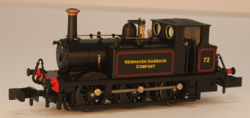 2S-012-016 N 72 TERRIER 0-6-0T A1X NEWHAVEN HARBOUR COMPANY