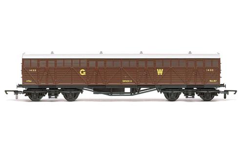 R6980 OO 1433 SIPHON H GW BROWN