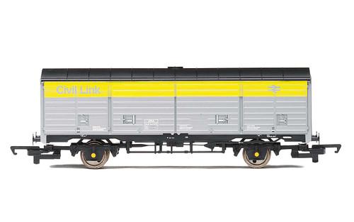 R6984 OO DC200488 VDA (ZRA) BR CIVIL LINK (DUTCH)